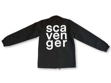 Kroy Scavenger Jacket