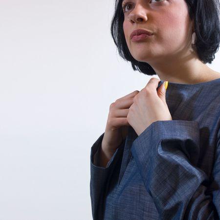 Jennifer Glasgow 'Flux' jacket