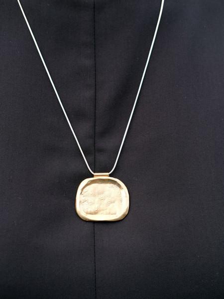 Uni Jewelry Eda Necklace