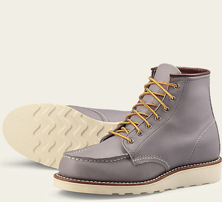 Red Wing Red Wing Boots - 6 Inch Moc