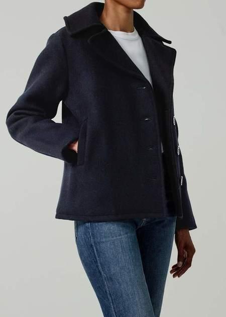 Ally Wool Jacket