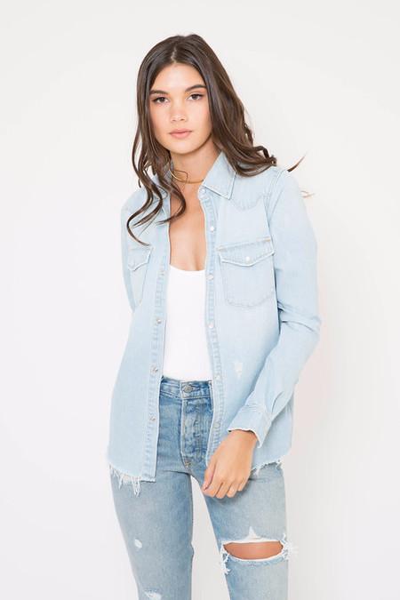 GRLFRND Lauren Shirt