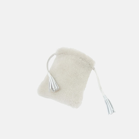 The Common Knowledge Shearling Drop-I