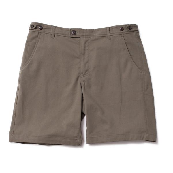 Corridor Jalapeno Sanded Shorts