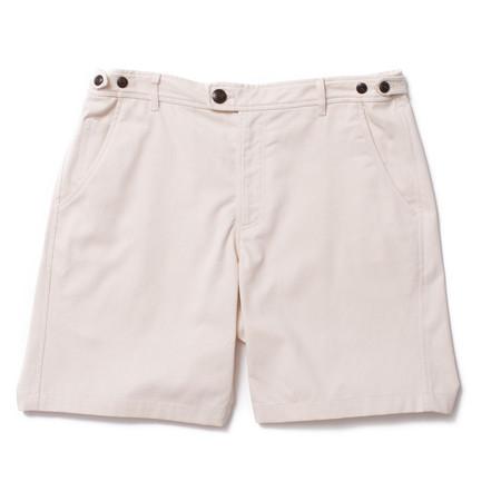 Corridor Natural Sanded Shorts