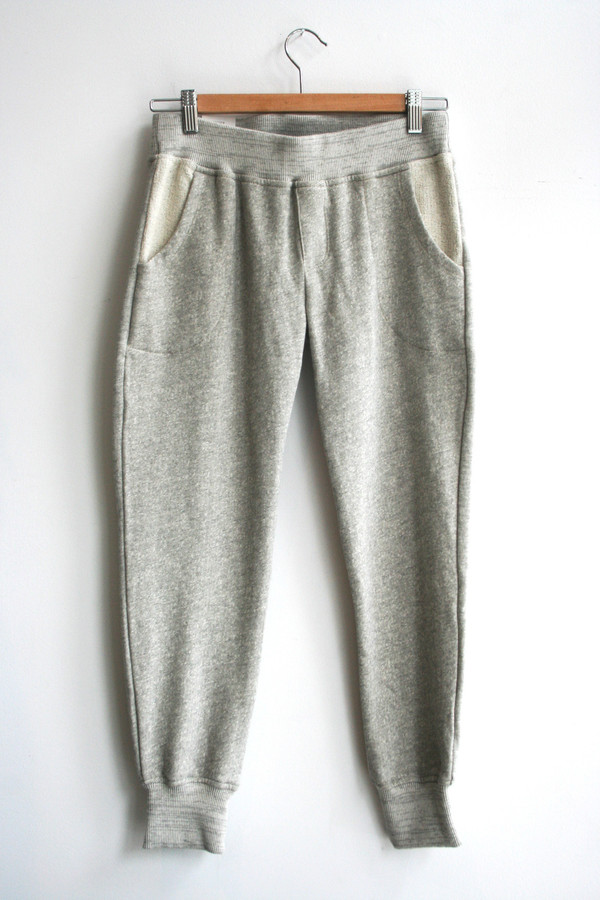 Alternative Apparel  Organic Sweatpant