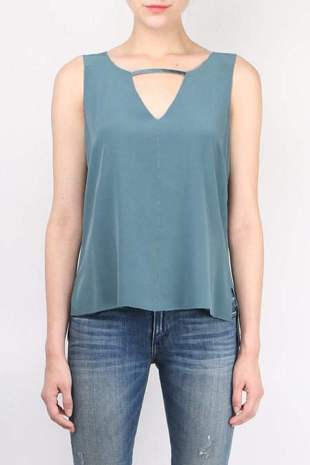 GOSILK Go Date Night Top