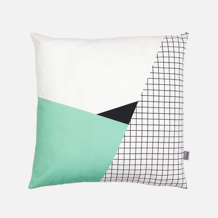 Depeapa Memphis II Pillow