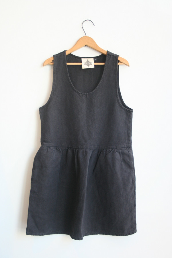 Jungmaven Moab Dress