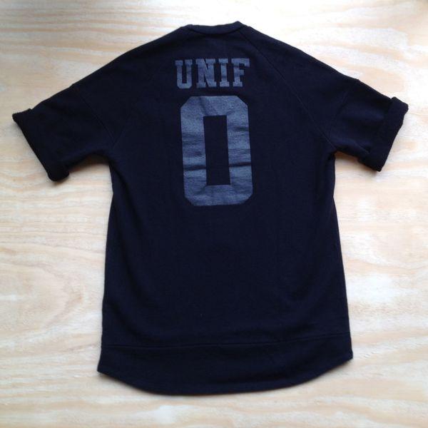 UNIF Zero Sweatshirt