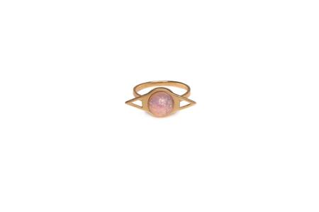 Emily Valentine Lunar Ring