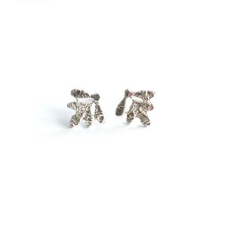 Sarah Ana Designs Mini Coraline Studs