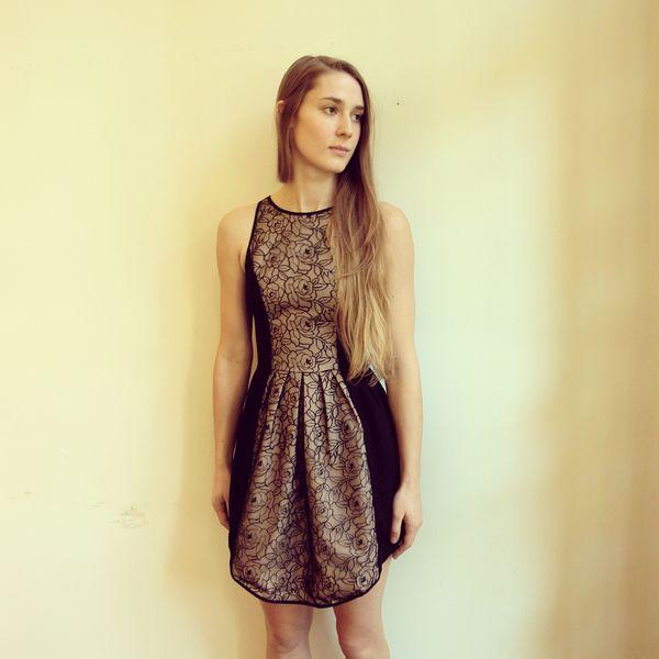 Keepsake Rebel Heart Dress