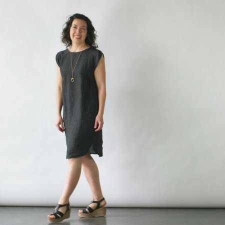 Studio 412 The Pretty Dress - Black