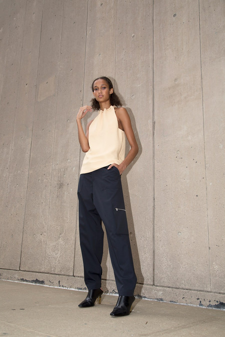 Nomia Field Pants - Midnight