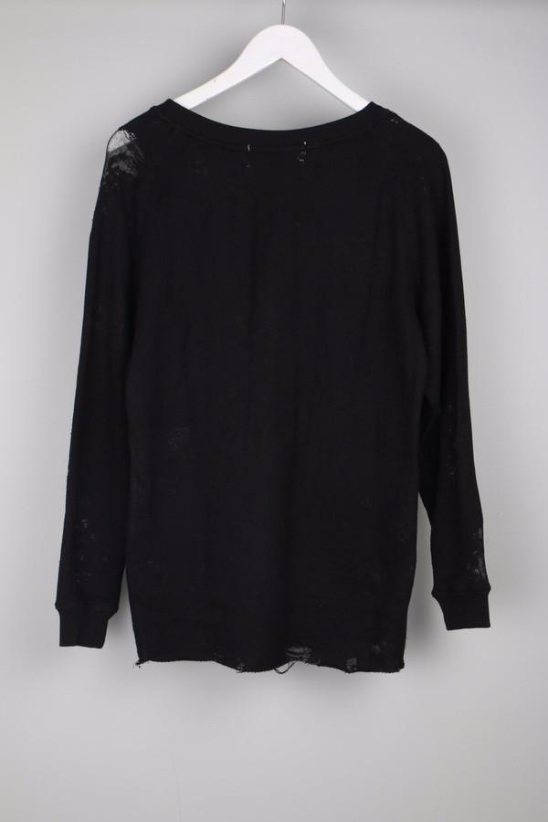Iro.Jeans Gareth Shirt Black