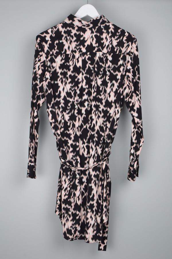 Thakoon Addition Tie Waist Dress