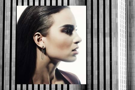 Bande des Quatres Ellen Earrings