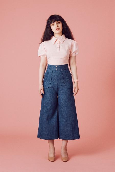 Samantha Pleet Sprite Jeans - Ultramarine