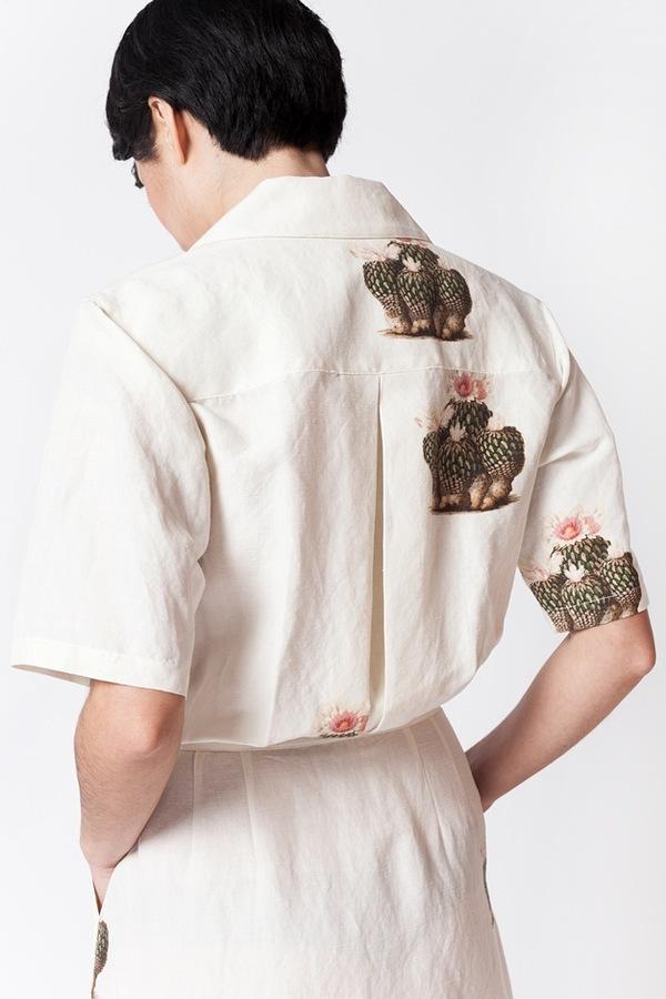 Creatures of Comfort Misch Dress