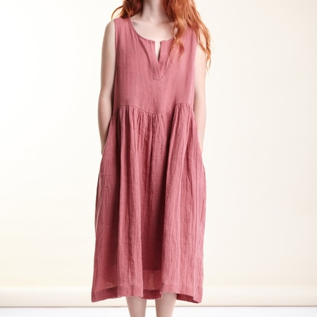 Amanda Moss 'Mayfair' dress