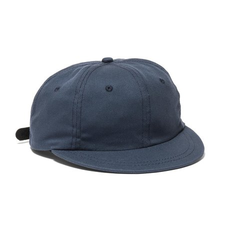 Maple Mesa Cap (Cotton Twill) - Navy