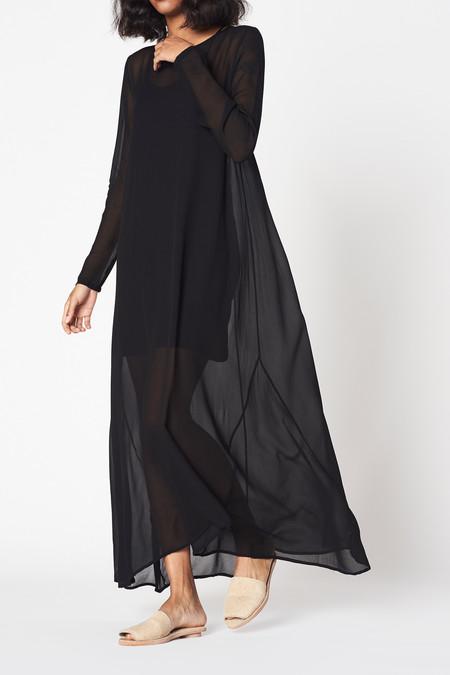 Lacausa Clothing Etta Dress