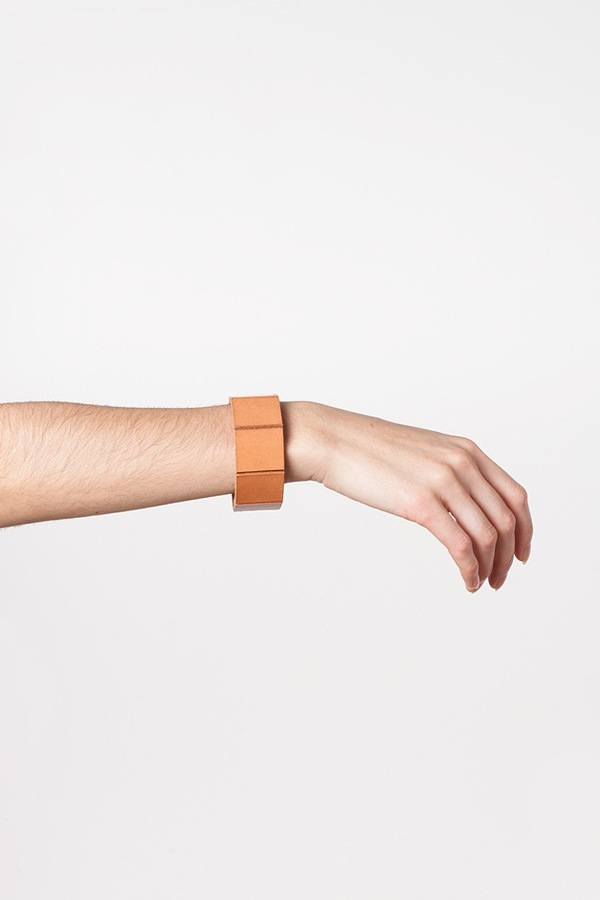 Lauren Manoogian Rectangle Cuff