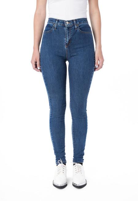 Iris Denim X Offender Jeans