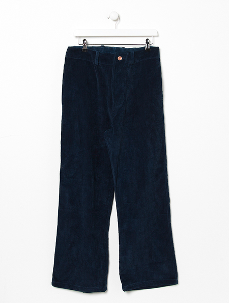 STORY mfg Bela Trouser Navy