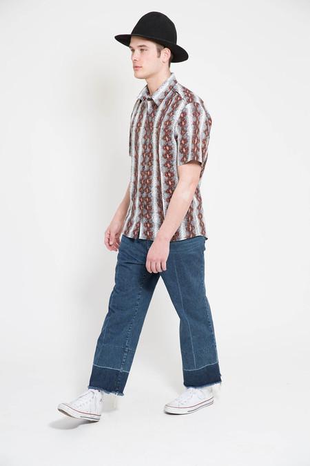 Unisex Rachel Comey Selleck Shirt