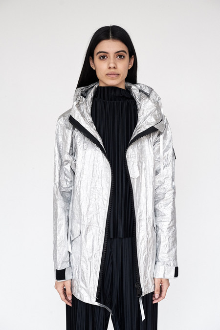 Assembly New York Tyvek Storm Coat