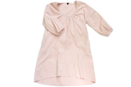 pietsie Mojave Dress in Quartz Pink
