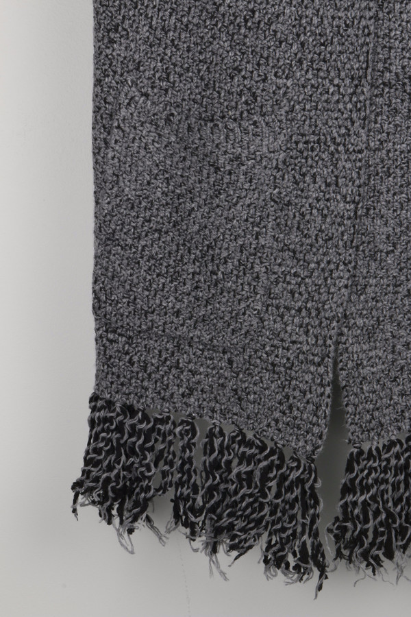 Thakoon Addition Crossover Sleeveless Pullover
