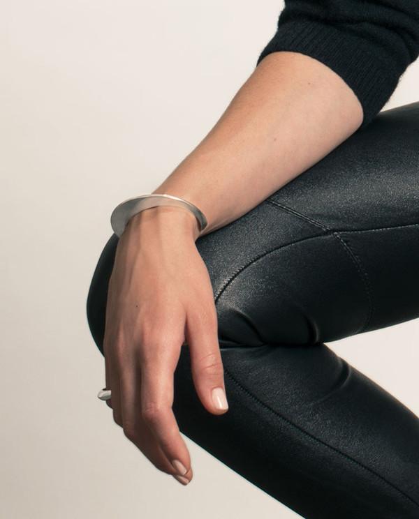 Minoux Jewelry Crescent Bracelet