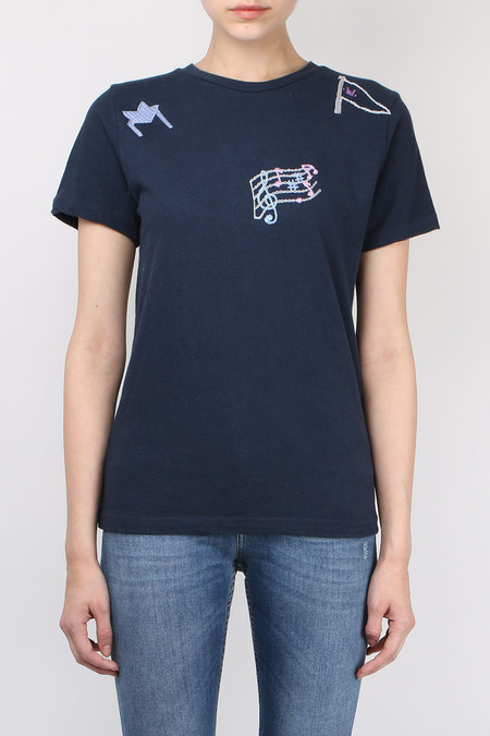 W ATE R Relaxed S/S Tee