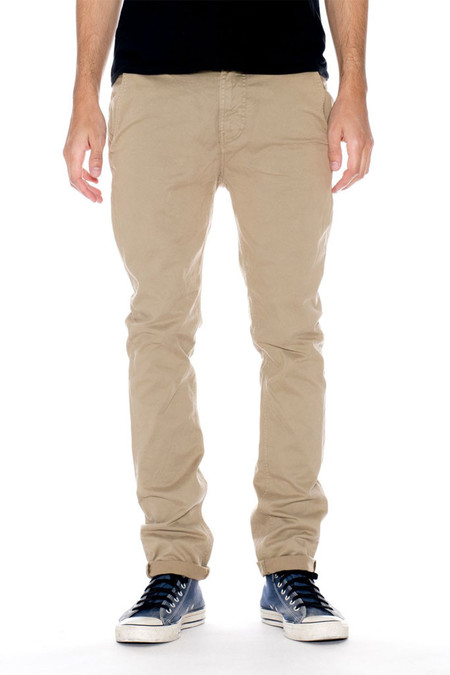 Nudie Jeans Slim Adam | Beige
