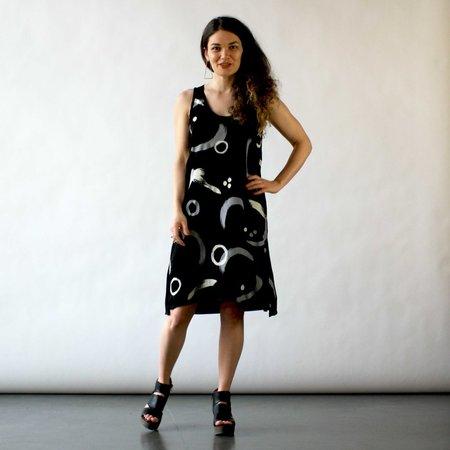 Make It Good Minimal Shift Dress
