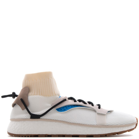 ADIDAS ORIGINALS BY ALEXANDER WANG RUN - WHITE