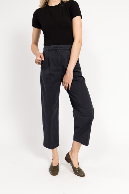 You Must Create Twill Market Trouser