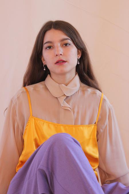 Baserange  Isha Shirt