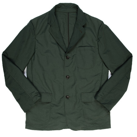 Battenwear Travel Blazer - Dark Olive