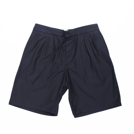 s.k. manor hill Sahara Short - Black