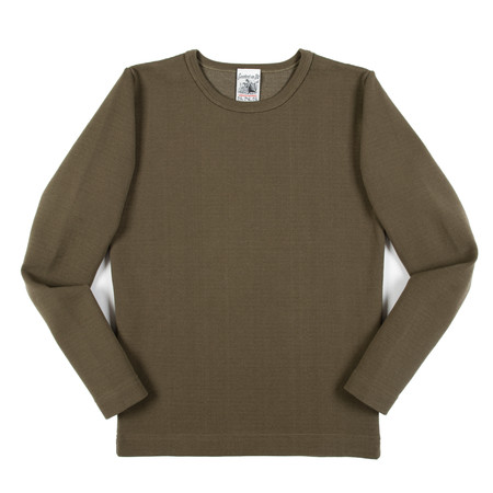 S.N.S. Herning Handle Crew Neck - Virtual Army