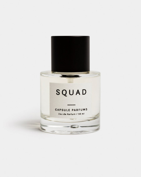 CAPSULE PARFUMS SQUAD EDP 50ML