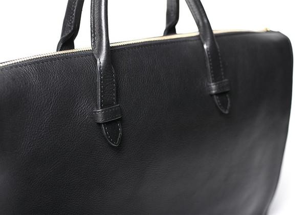 Men's Lotuff Leather Triumph Briefcase