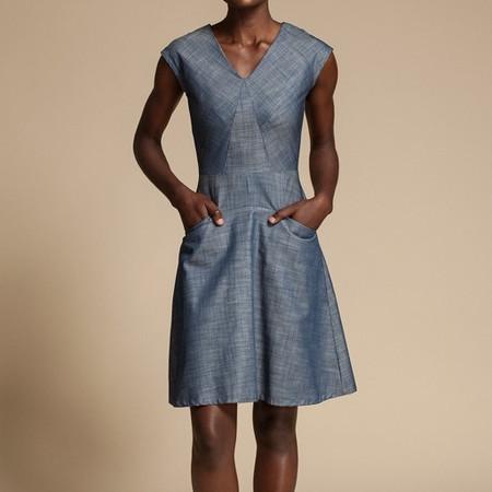 Jennifer Glasgow Occur Dress