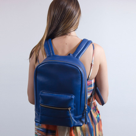Woolfell Rationale Mini Backpack