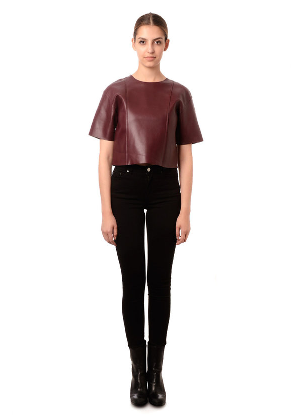 T By Alexander Wang top