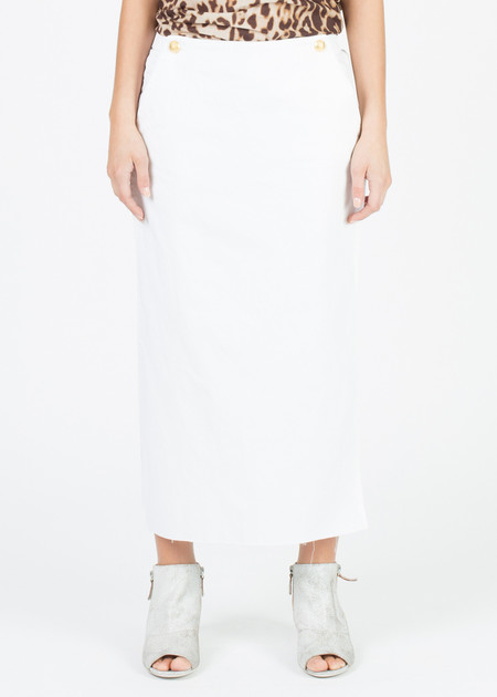 Sibel Saral Apron-Front Easy Pant